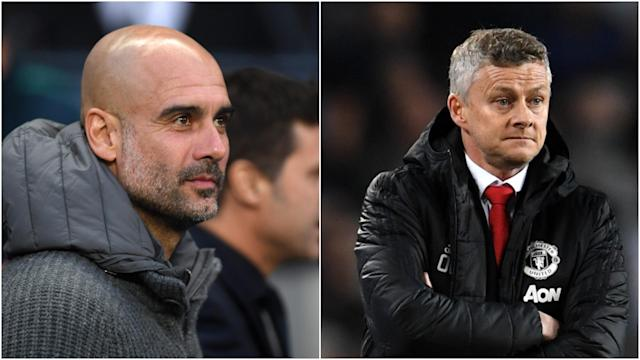 Manchester City have the edge in recent meetings with Manchester United, but can Ole Gunnar Solskjaer turn it round for the Red Devils?