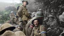 <p>Another Special Presentation marks the centenary of the First World War with the World Premiere of director Peter Jackson's passion project <i>They Shall Not Grow Old</i>. Created exclusively with original, archive footage from the Imperial War Museum's film archive and audio from BBC archives, Peter Jackson and his team, who have painstakingly hand-colourised each frame of the film, bring the First World War to life in a way never seen before. The film will be presented by Peter Jackson and simultaneously screened, in 2D and 3D to cinemas and special venues across the UK. </p>