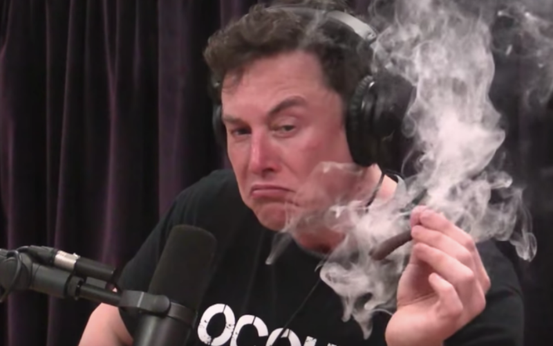 """Elon Musk Demands COVID-19 Restrictions Be Lifted: """"Give People Their Freedom Back!"""""""