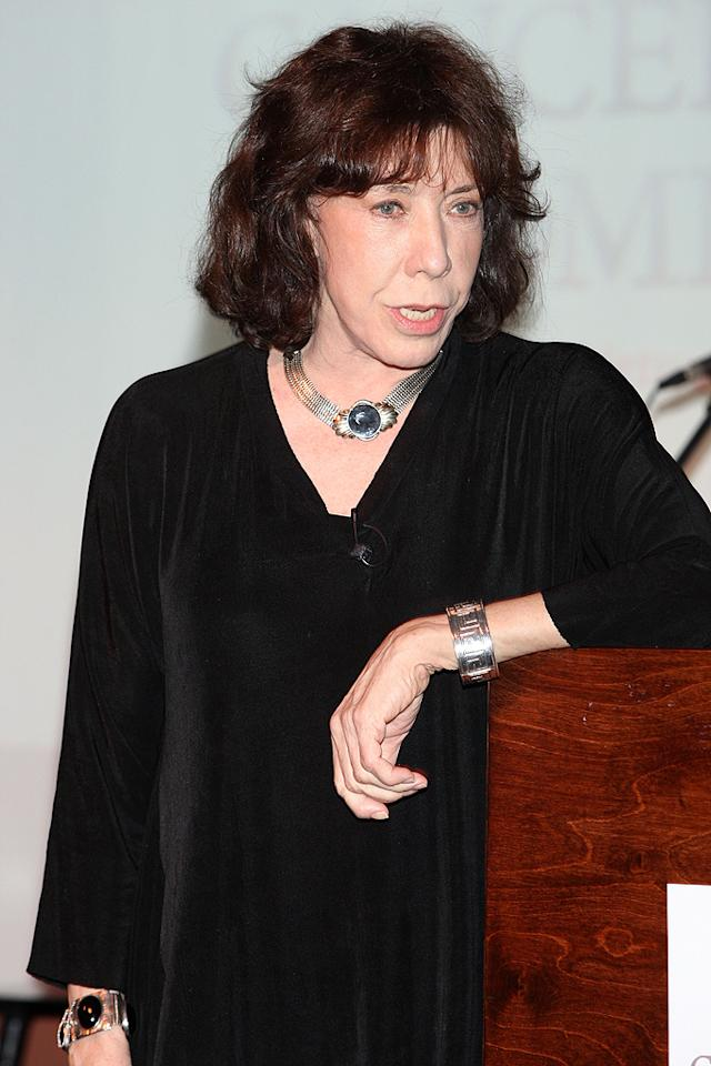 "Veteran actress Lily Tomlin knows the ins and outs of the movie business and wasn't shy about having her opinions heard while filming the 2004 movie ""I Heart Huckabees."" In one incident on the set, Tomlin ripped director David O. Russell while filming a car scene with Dustin Hoffman and a handful of other actors. She screamed and cursed like a sailor, even spitting the f word at Hoffman when he tried to calm her down. During another scene, which was also caught on film and ended up on the Internet, Tomlin complained about the numerous script changes and Russell, frustrated with the star, cursed her out and knocked papers off a table before storming out. Tomlin later said that despite the drama, she loved Russell, noting, ""David was under a tremendous amount of pressure."""