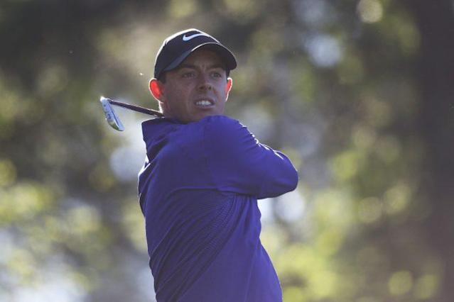 Rory McIlroy is a lightning rod for criticism. (Getty Images)