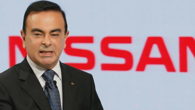 Carlos Ghosn may have escaped arrest in double bass case