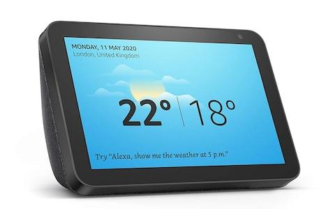 Amazon Echo Show 8 - Credit: Amazon