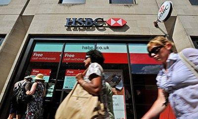 HSBC Faces £40m Pay Out For Bad Advice