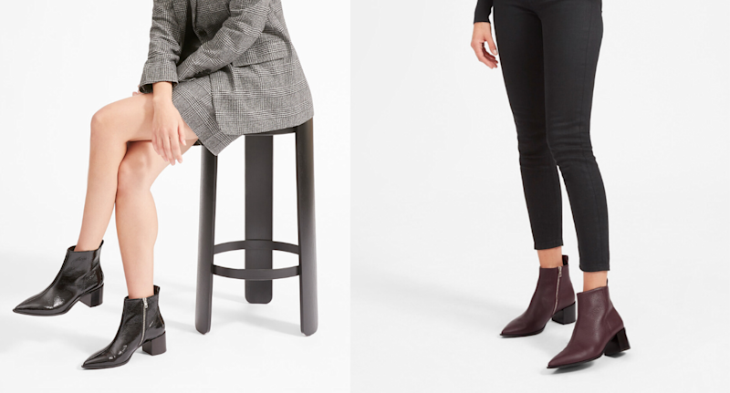 Images via Everlane.