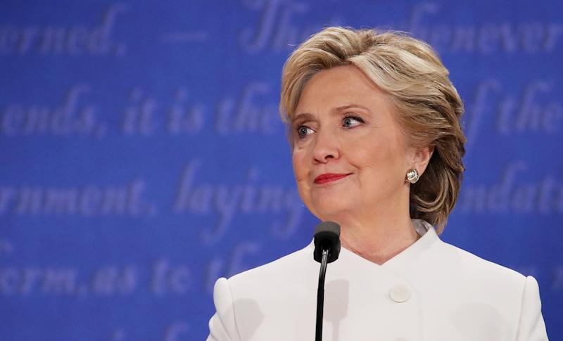 Texas Education Board votes to cut Hillary Clinton's name from student curriculum