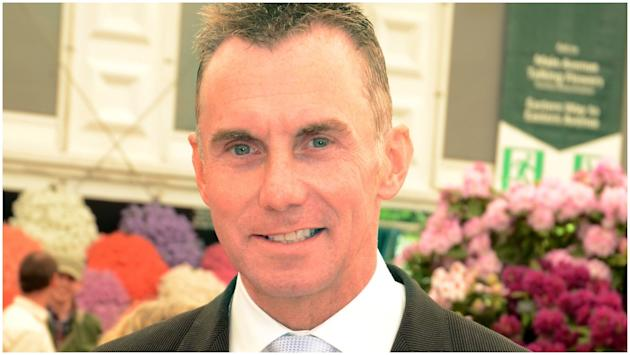 British celebrity chef Gary Rhodes died of bleeding in the head