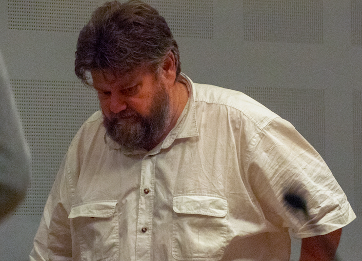 Fantasist Carl Beech has applied for permission to appeal against his conviction and sentence (PA)