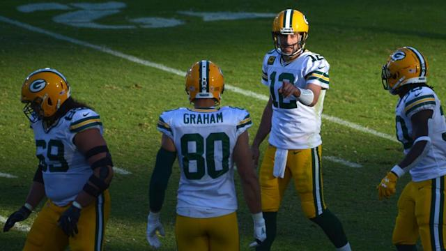 Packers want to fix pre-snap penalty problem