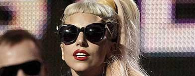 Lady Gaga's Monster Ball World Tour gets off to a late start
