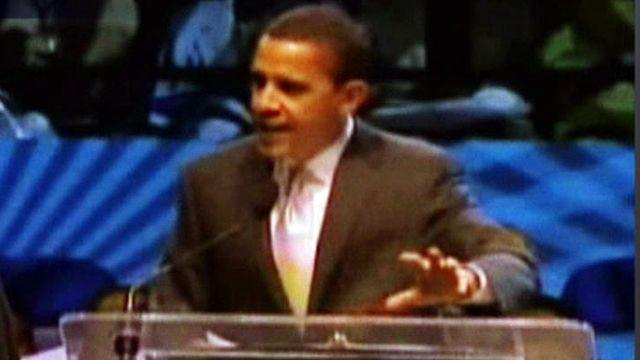 Was Obama's 'other' race speech ignored? Part 2