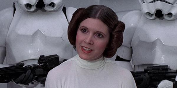 These are the revolutionary women who inspired Princess Leia's iconic hairstyle