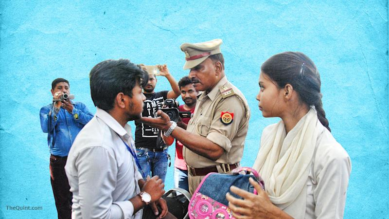 New Cops' Panel on Anti-Romeo Squads Says Don't Pick Up Random Men