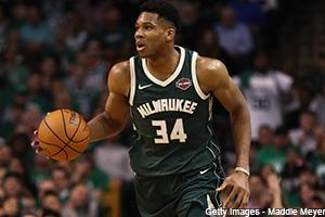 Dose: Giannis Forces Game 7