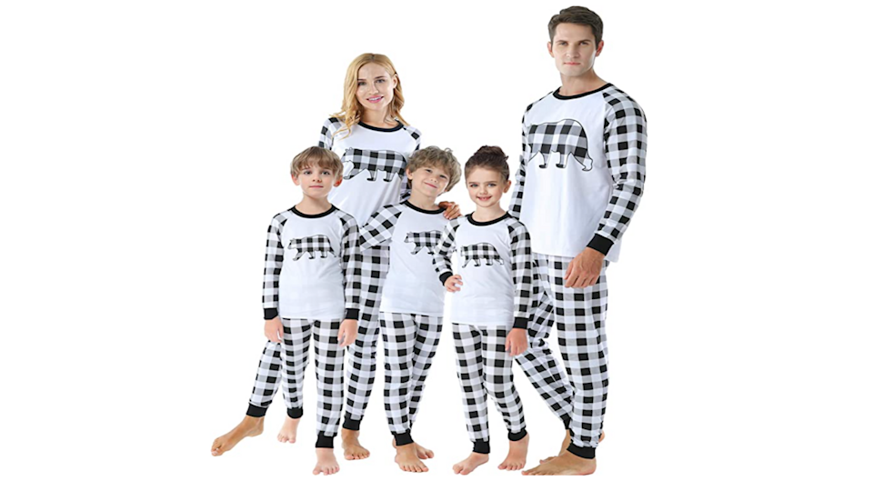 Family Pajama set