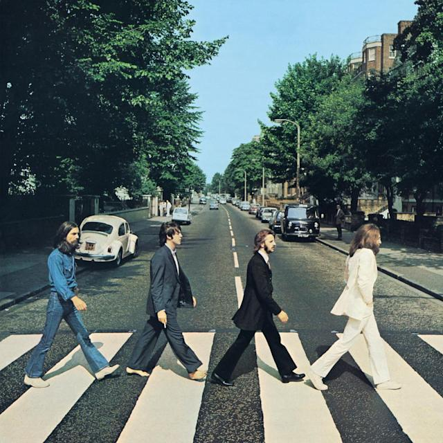 <p>The second property is perfect for fans of The Beatles' masterpiece, Abbey Road. </p>