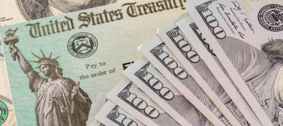 Never got a stimulus check? You've now have extra time to claim one