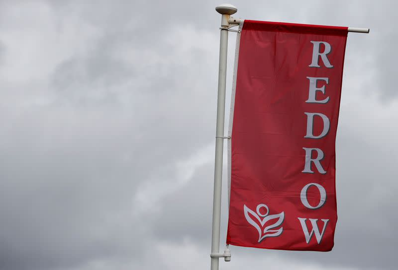 Homebuilder Redrow's annual profit slumps, to resume dividend payout in 2021