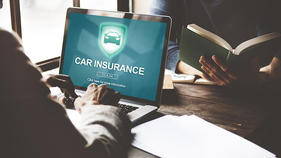 Get Pay As You Drive Insurance