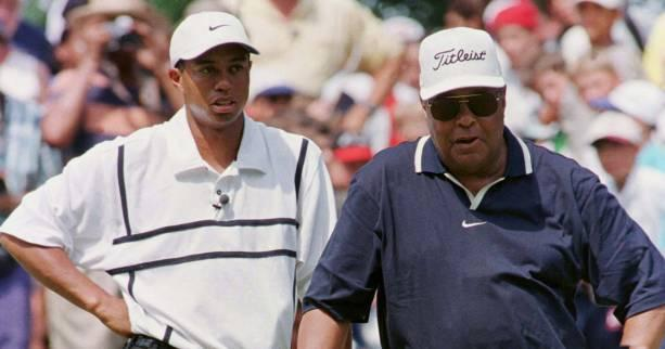 Golf - Masters - 1997 : Le big bang de Tiger, le prologue