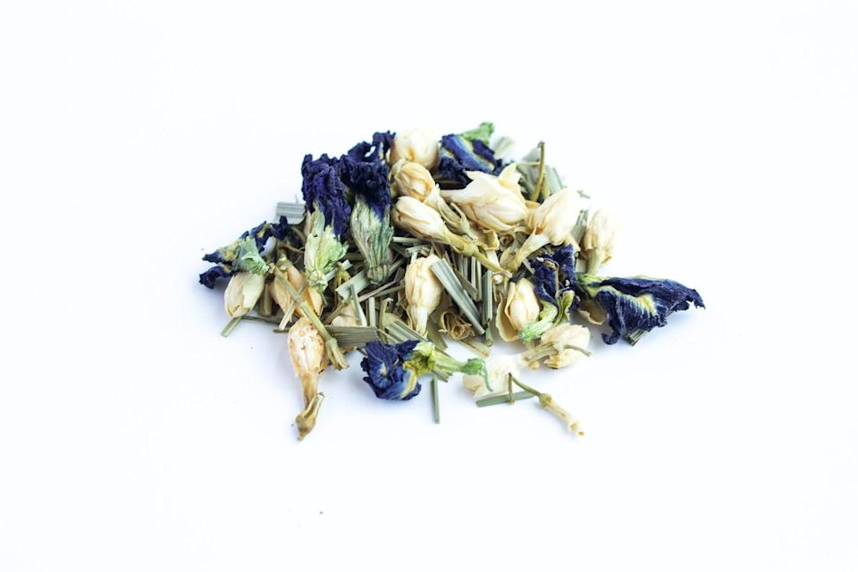 """<h3>Ivy's Tea Co.</h3> <br>With names like 'Blow,' 'Side Piece,' and the wonderful 'Not Coffee', Ivy's Tea Co. is here to add some much-needed flavor (both literal and figurative) to the tea world. No wonder they've caught the attention of Queen Bey herself.<br><br><strong>Ivy's Tea Co.</strong> Blow, $, available at <a href=""""https://go.skimresources.com/?id=30283X879131&url=https%3A%2F%2Fwww.ivystea.com%2Fcollections%2Ftea%2Fproducts%2Fblow"""" rel=""""nofollow noopener"""" target=""""_blank"""" data-ylk=""""slk:Ivy's Tea Co."""" class=""""link rapid-noclick-resp"""">Ivy's Tea Co.</a><br>"""