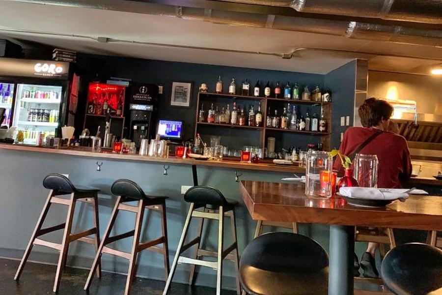 Oklahoma City S Top 4 Cocktail Bars To Visit Now