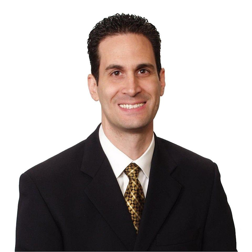 Marco Santarelli, founder and CEO, of Norada Real Estate Investments.