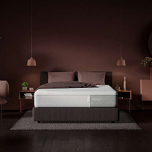 """<h2>Bed Bath & Beyond</h2><br><strong>Sale:</strong> Daily deals on select mattresses and mattress toppers<br><strong>Dates:</strong> Limited time<br><strong>Promo Code: </strong>None<br><br><em>Shop </em><strong><em><a href=""""https://www.bedbathandbeyond.com/store/category/deals-and-steals/16422/?icid=hp_homepage_gb_gb1_im_steals_20735"""" rel=""""nofollow noopener"""" target=""""_blank"""" data-ylk=""""slk:Bed Bath & Beyond"""" class=""""link rapid-noclick-resp"""">Bed Bath & Beyond</a></em></strong><a href=""""https://www.bedbathandbeyond.com/store/category/deals-and-steals/16422/?icid=hp_homepage_gb_gb1_im_steals_20735"""" rel=""""nofollow noopener"""" target=""""_blank"""" data-ylk=""""slk:"""" class=""""link rapid-noclick-resp""""><br></a><br><br><br><strong>Casper</strong> Nova 12"""" Hybrid Mattress, $, available at <a href=""""https://go.skimresources.com/?id=30283X879131&url=https%3A%2F%2Fwww.bedbathandbeyond.com%2Fstore%2Fproduct%2Fcasper-nova-12-quot-hybrid-mattress%2F5600747"""" rel=""""nofollow noopener"""" target=""""_blank"""" data-ylk=""""slk:Bed Bath & Beyond"""" class=""""link rapid-noclick-resp"""">Bed Bath & Beyond</a>"""
