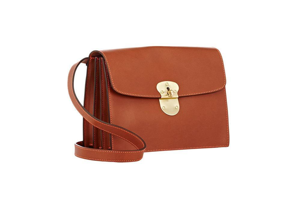"<p>Maison Thomas Porte-Moi Shoulder Bag, $1,500, <a href=""http://www.barneys.com/maison-thomas-porte-moi-shoulder-bag-503881049.html"" rel=""nofollow noopener"" target=""_blank"" data-ylk=""slk:barneys.com"" class=""link rapid-noclick-resp"">barneys.com</a></p>"