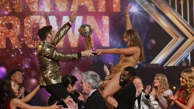 DANCING WITH THE STARS Will Return September 14