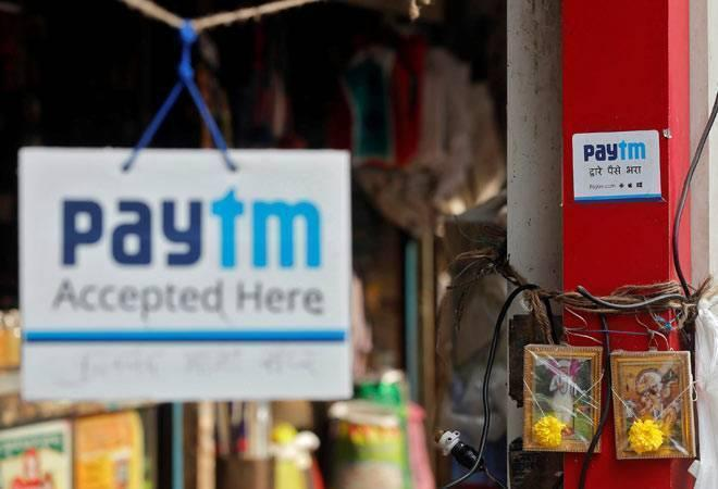 Paytm users get free insurance on their mobile wallet