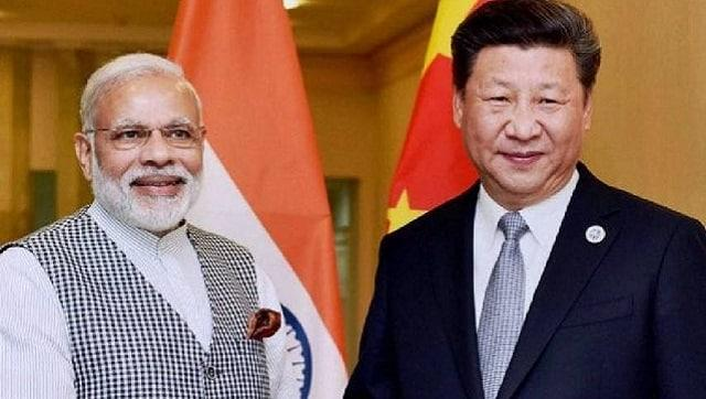 India has little choice but to ally with democratic nations as China openly demonstrates imperialistic designs under world's watch