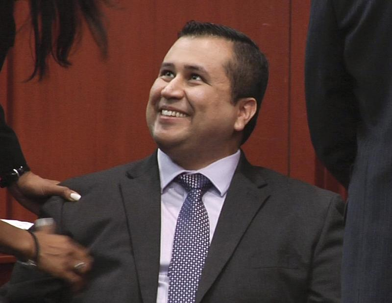 Zimmerman cleared; attorney says safety a concern