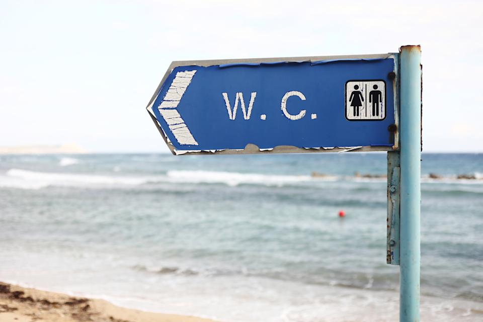 Women with bladder problems are concerned about a lack of access to public facilities. (Getty Images)