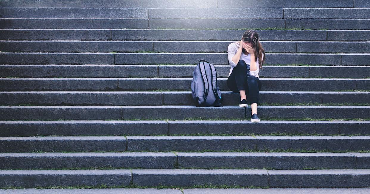 An annual review of all 50 states and Washington, D.C., by Mental Health America has found that Florida's youth need more access to mental health care. (Photo: Tero Vesalainen via Getty Images)