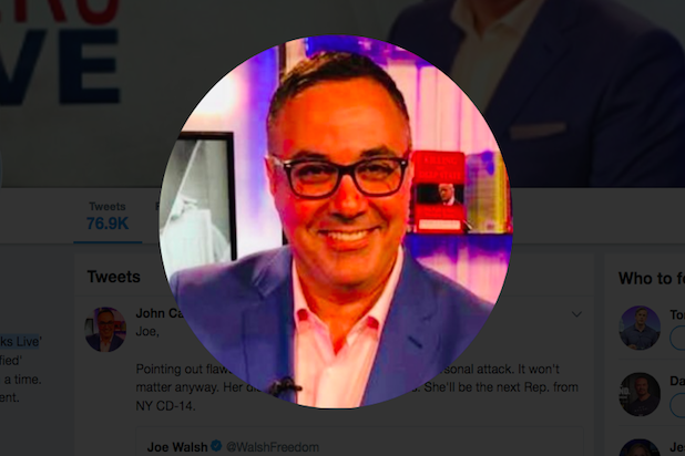 1077fee7df763 Newsmax Host Gets Schooled for False Claims About Alexandria Ocasio-Cortez    You re a Know Nothing Shmuck