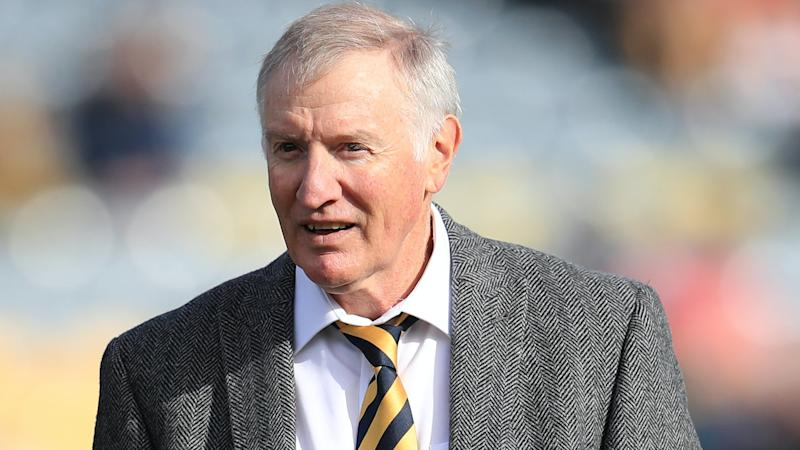 Alan Solomons believes positive Sale tests 'lends credence' to cup celebrations