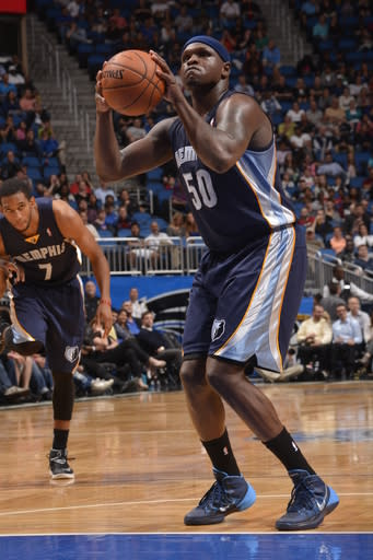 Grizzlies hold off Magic surge for 86-81 victory