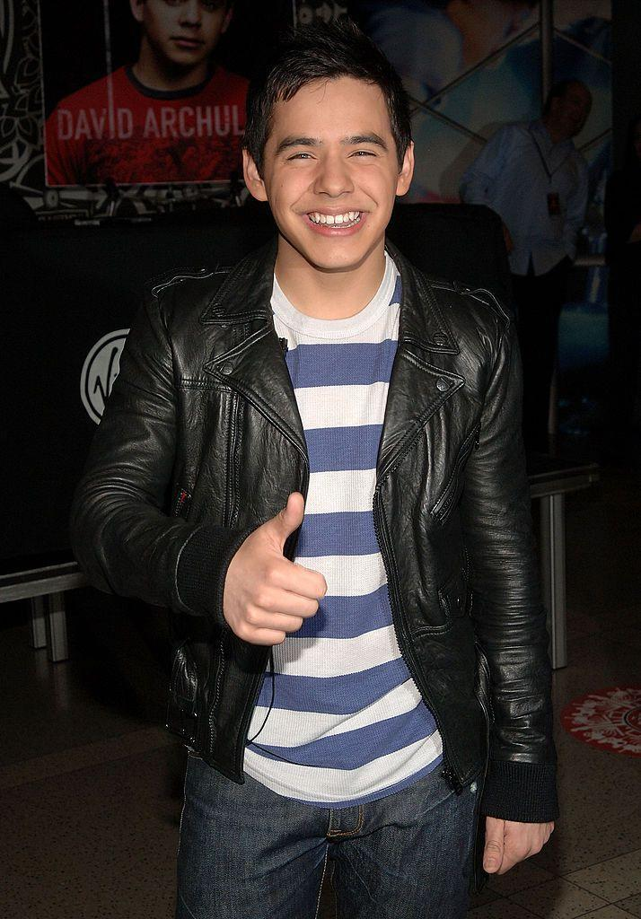 <p>Since coming in second place on the seventh season of <em>American Idol</em> at age 16, David Archuleta has released eight studio albums and has won numerous Teen Choice Awards. He's involved with multiple philanthropic organizations and has partnered with ChildFund International, Invisible Children, and Rising Star Outreach.</p>