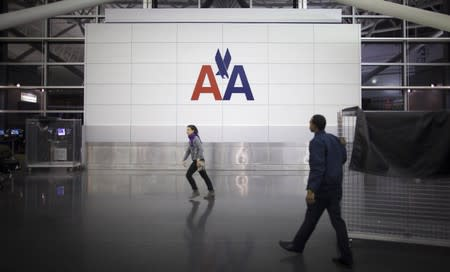American Airlines Extends Flight Cancellations Because of Boeing's 737 Max Grounding