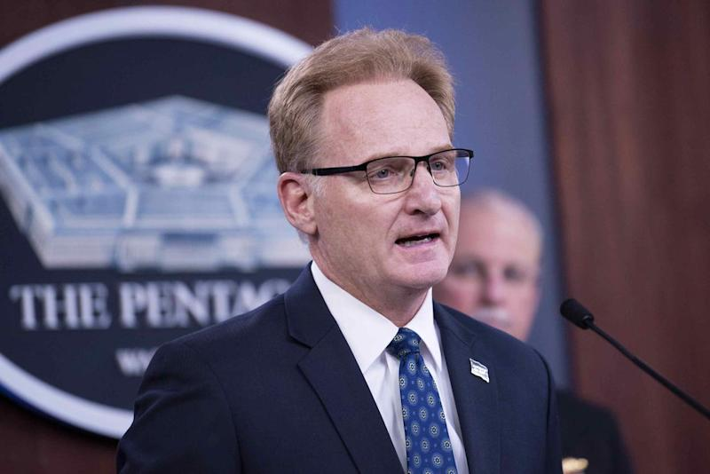 Veterans in Congress Call for Acting SecNav's Resignation After Controversial Firing
