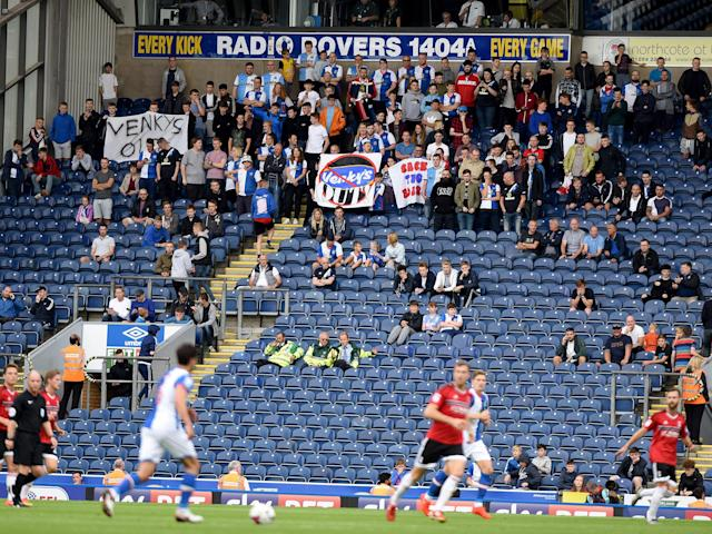 Why Blackburn and Blackpool's FA Cup boycott is the most important fan protest for years