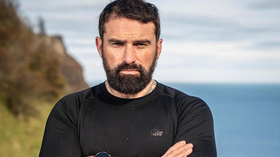 Ant Middleton (Photo: Channel 4)
