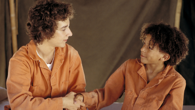 it s been 15 years since holes came out and zero wants you to know