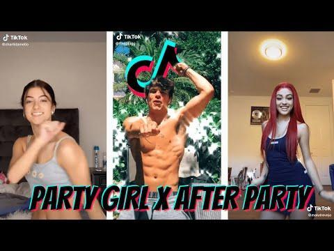 """<p>This one's for all the party girls! It's actually one of the easier dances to learn, so check out a few of the pros doing it and then hit record. </p><p><a href=""""https://www.youtube.com/watch?v=5s8GwtoLQ24"""" rel=""""nofollow noopener"""" target=""""_blank"""" data-ylk=""""slk:See the original post on Youtube"""" class=""""link rapid-noclick-resp"""">See the original post on Youtube</a></p>"""