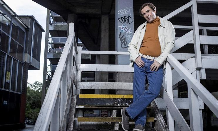 After airing the second season of <em>Alan Partridge's Mid Morning Matters</em> last year, Sky Atlantic is cutting to new documentary, <em>Alan Partridge's Scissored Isle</em>.
