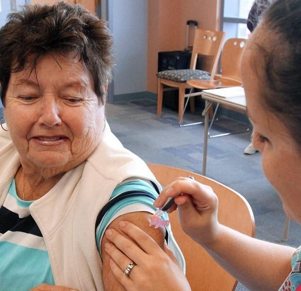 Looking for a flu shot in B.C.? Kids and seniors have some different options