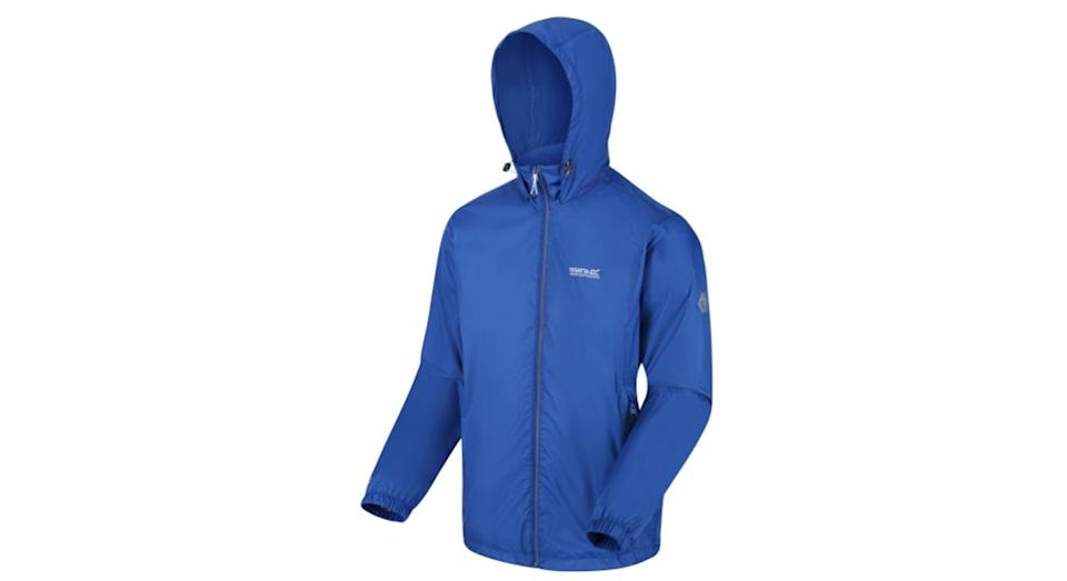 Men's Lyle IV Lightweight Waterproof Jacket