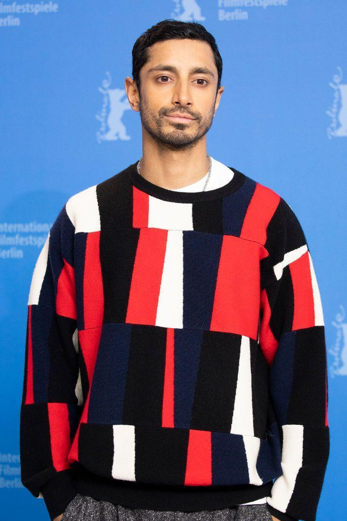<p>The British rapper/actor loves to keep fans guessing, whether it be his roles or his interesting red carpet looks. </p>