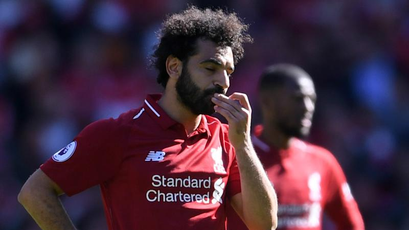 One game away from immortality: Liverpool heroes fall one point short after epic season